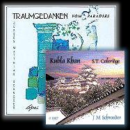 Kubla Khan Or A Vision In A Dream (Coleridge) - a Vision in Music by Juergen Matthias Schroeder